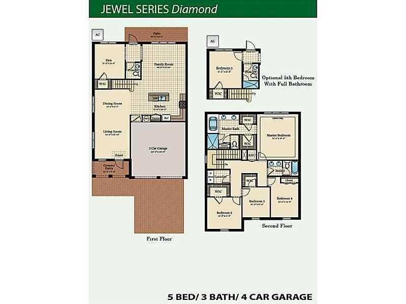 989 NE 193rd Terrace, Miami, FL 33179