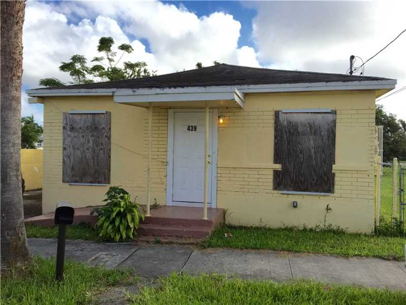 439 SW 7th Ave, Homestead, FL