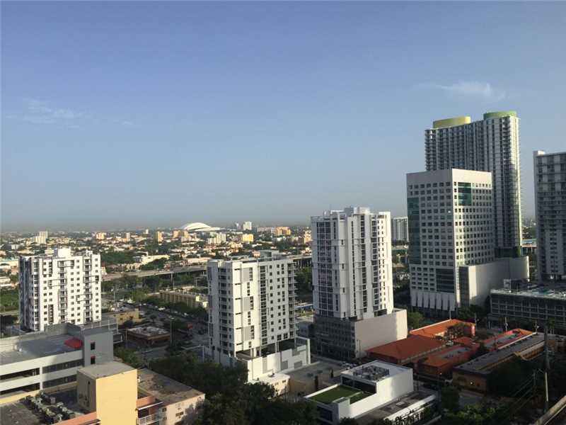 999 SW 1 Avenue #2109, Miami, FL 33130