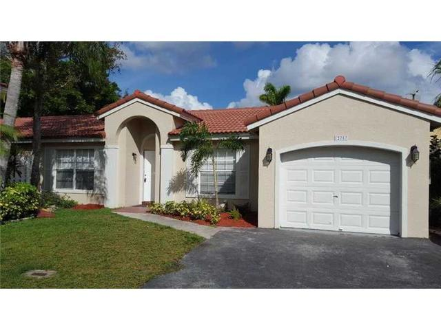 12757 NW 13th St, Fort Lauderdale FL 33323