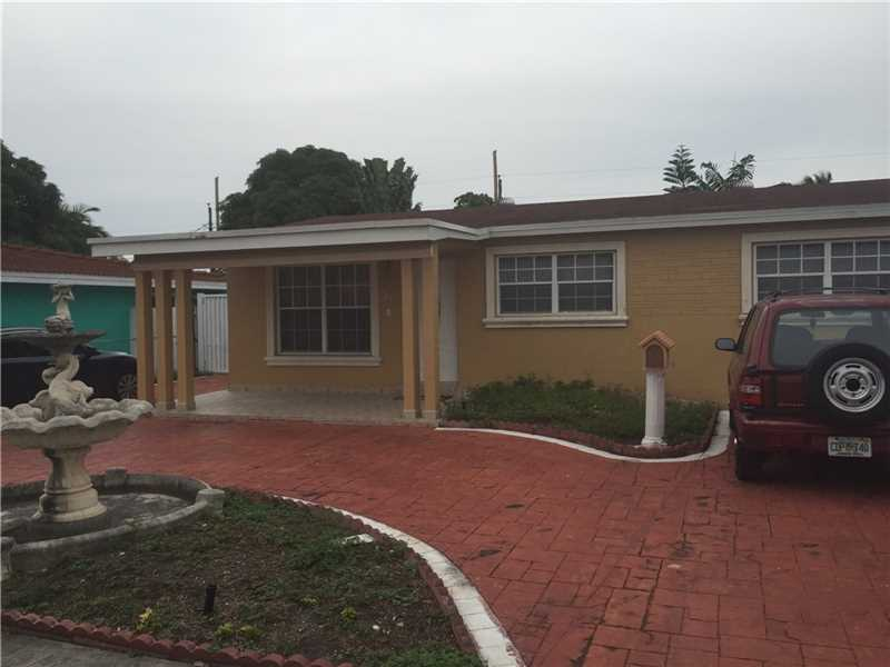 739 E 53rd St, Hialeah, FL