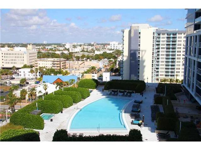 6801 Collins Ave #1105, Miami Beach, FL 33141