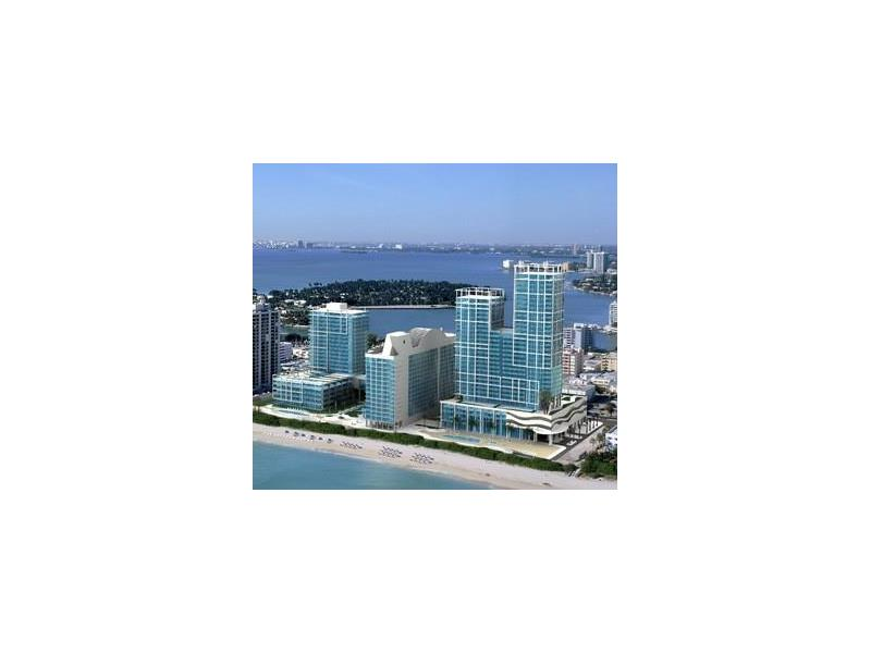 6801 Collins Avenue #1105, Miami Beach, FL 33141