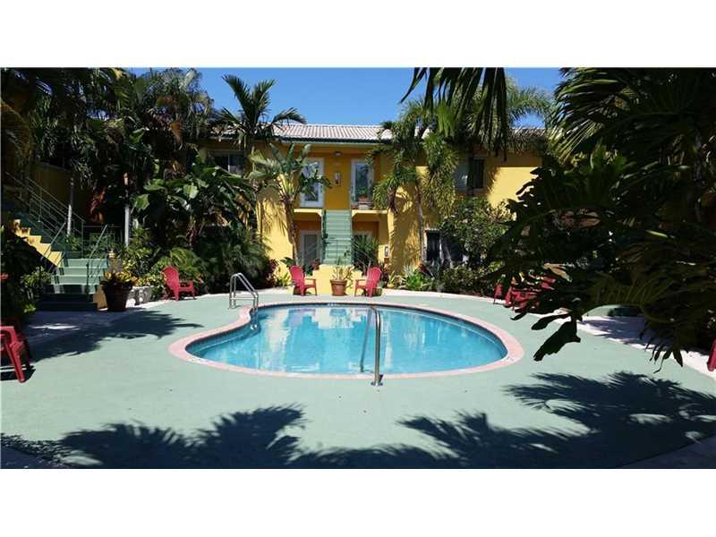 721 NE 16th Ave #APT b, Fort Lauderdale, FL