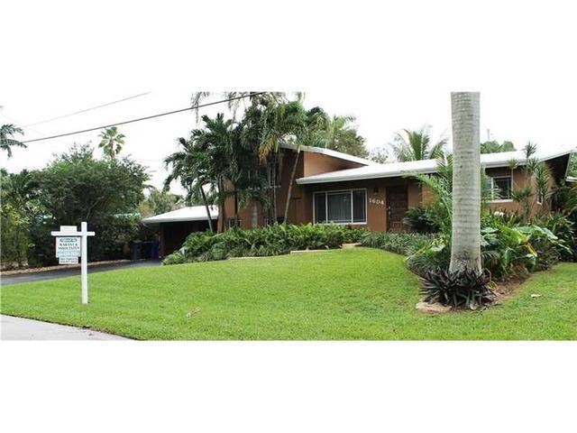 1604 SW 5th St, Fort Lauderdale, FL