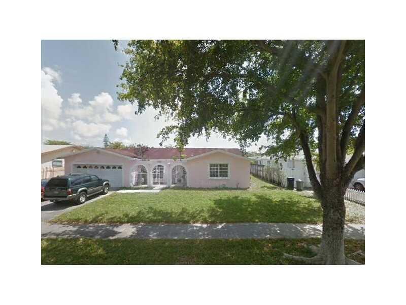 17411 SW 109th Ave, Miami, FL