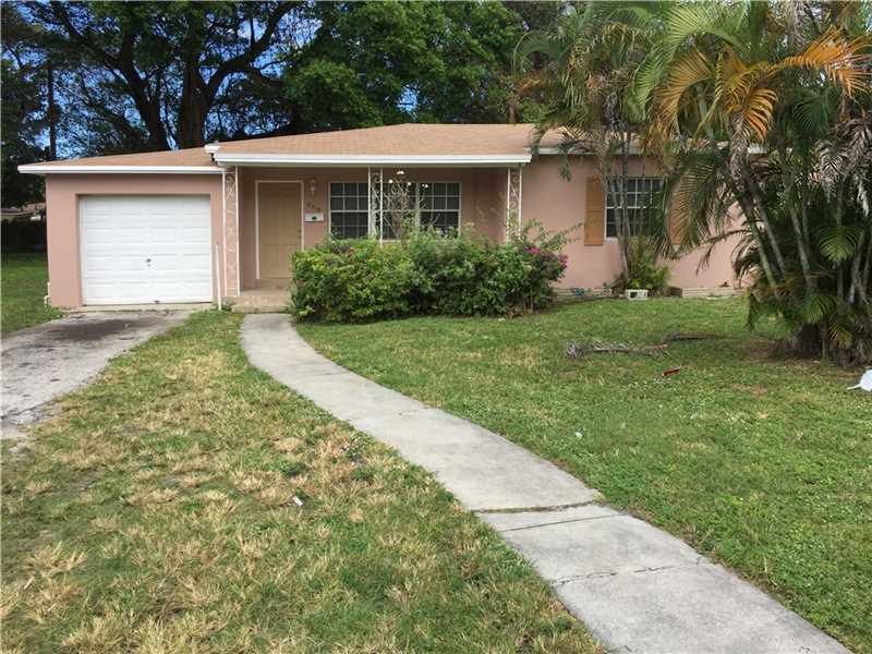 2319 Funston, Hollywood, FL