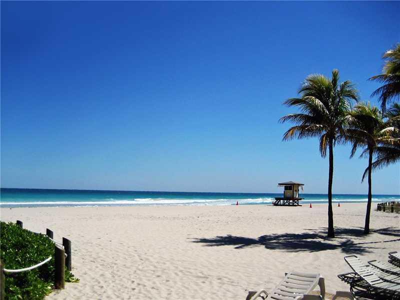 1410 S Ocean Dr #APT 1407, Hollywood, FL