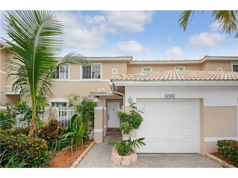 17007 NW 23rd St #APT 0, Pembroke Pines, FL