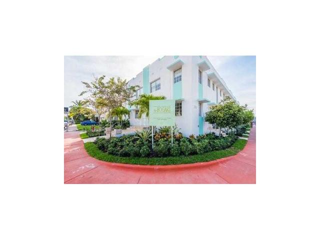 700 16 #205, Miami Beach, FL 33139