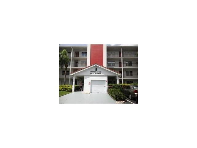 1001 SW 128th Te #APT 313b, Hollywood FL 33027