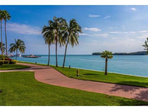 2411 Fisher Island Dr #2411, Miami Beach, FL 33109