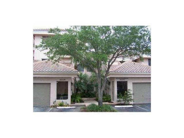 16363 Malibu Dr #APT 58, Fort Lauderdale FL 33326