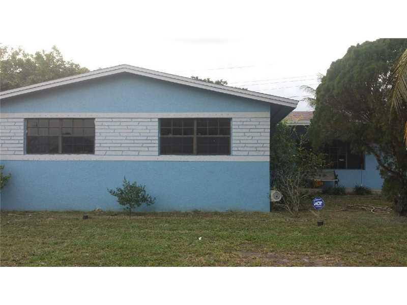 17620 NW 11th Ave, Miami, FL