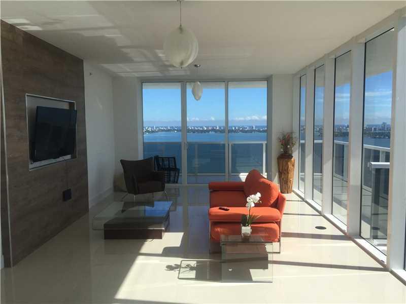 600 NE 27th Street #3605, Miami, FL 33137