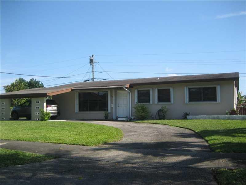 4321 SW 102nd Pl, Miami, FL