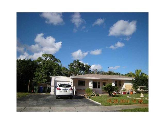 3431 SW 20th Ct, Fort Lauderdale, FL