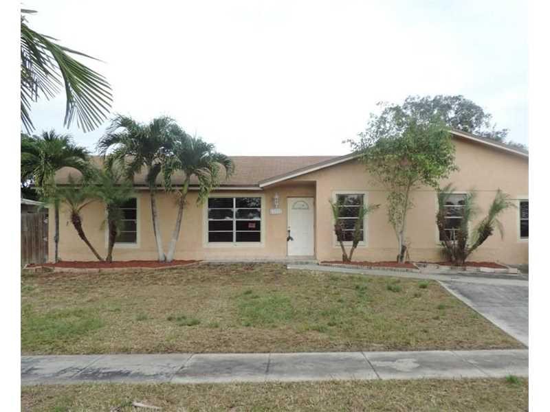 12335 SW 255 Ter, Homestead, FL
