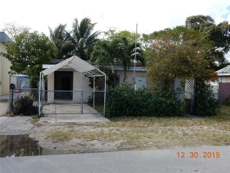 1181 SW 25th Ave, Fort Lauderdale, FL