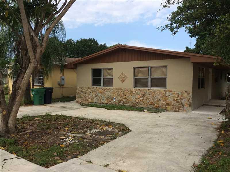 2731 NW 59th St, Miami, FL