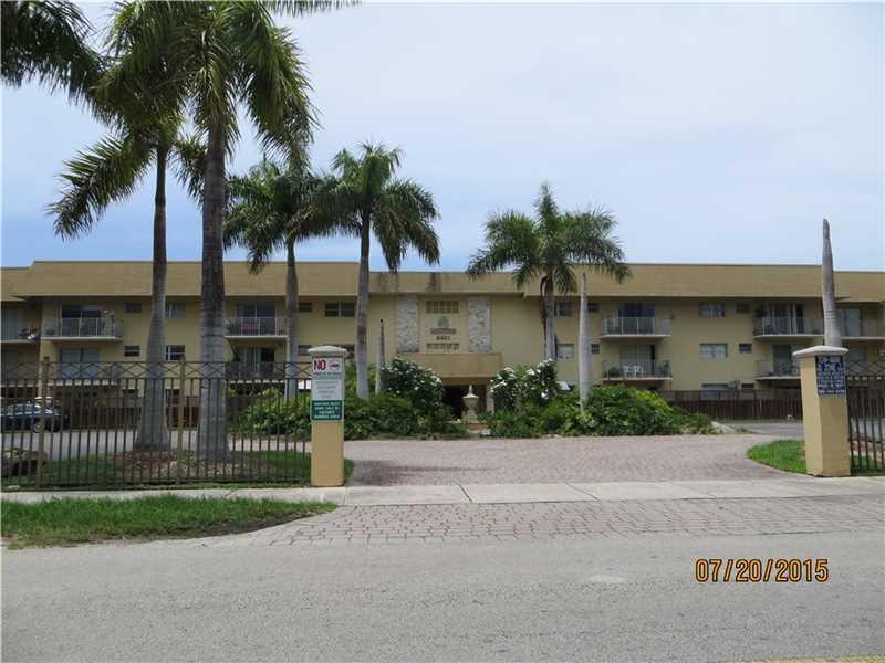 8601 SW 94 St #APT 227w, Miami, FL