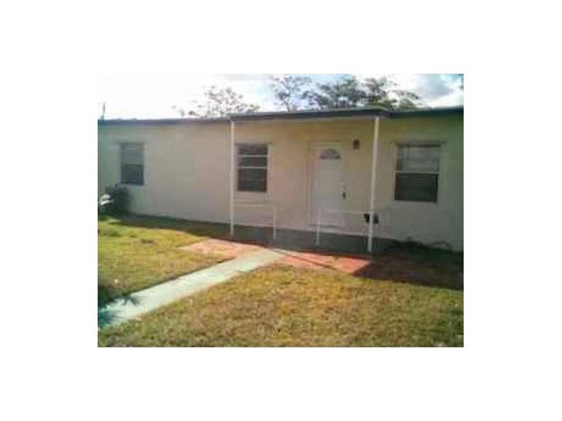 16020 NW 22nd Ave, Opa Locka, FL