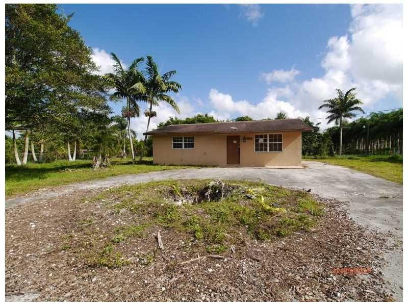 16501 SW 209th Ave, Miami, FL