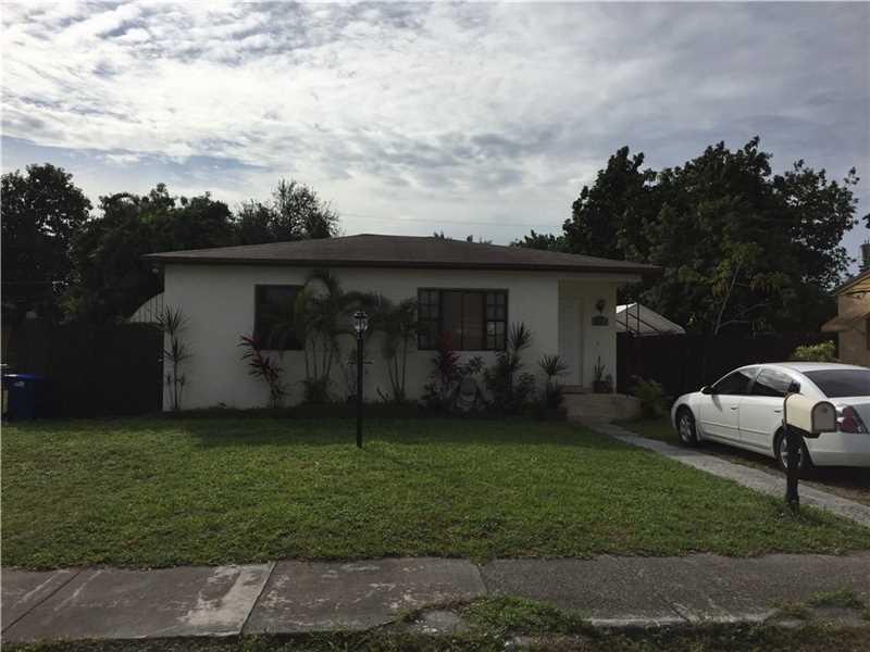 2950 NW 67th St, Miami, FL
