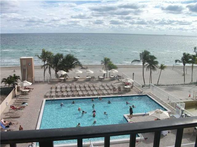 2201 S Ocean Dr #APT 601, Hollywood, FL