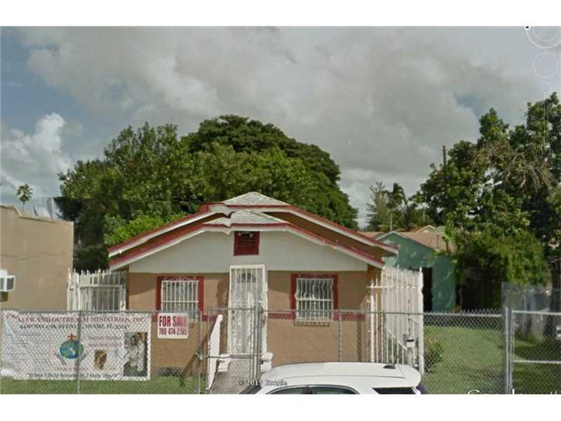 4407 NW 17th Ave, Miami, FL