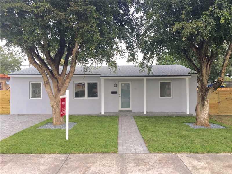 211 SW 61 Ave, Miami, FL
