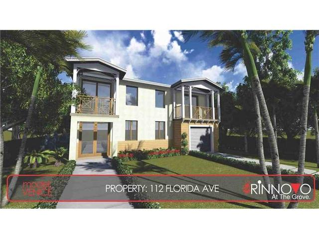 112 Florida Ave, Miami, FL