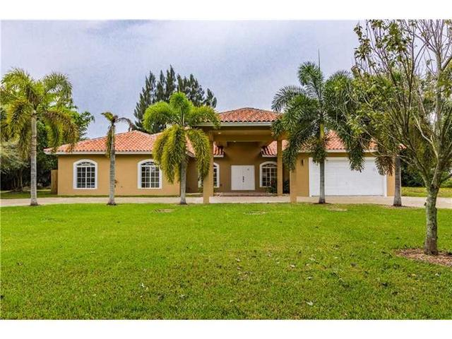 27600 SW 172nd Ave, Homestead FL 33031