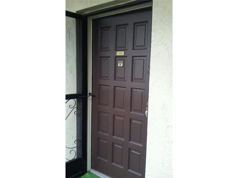 6300 S Falls Circle Drive Apt #BLDG 4, Lauderhill, FL 33319
