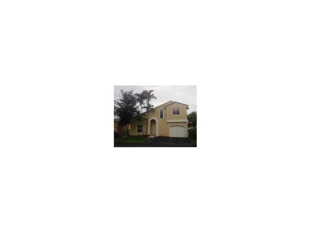 12666 NW 15th St, Fort Lauderdale FL 33323