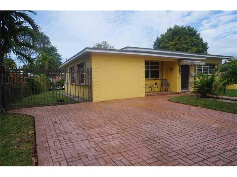 1801 SW 63rd Ct, Miami, FL