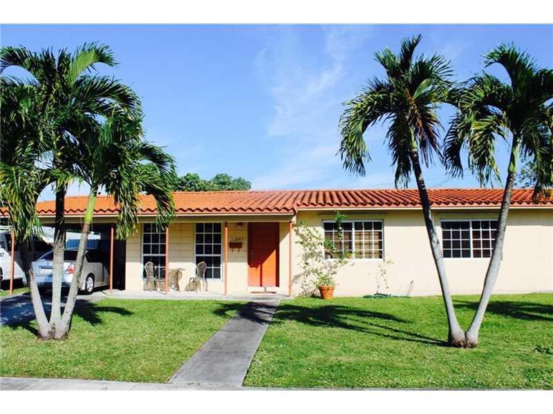 8851 SW 42nd St, Miami, FL
