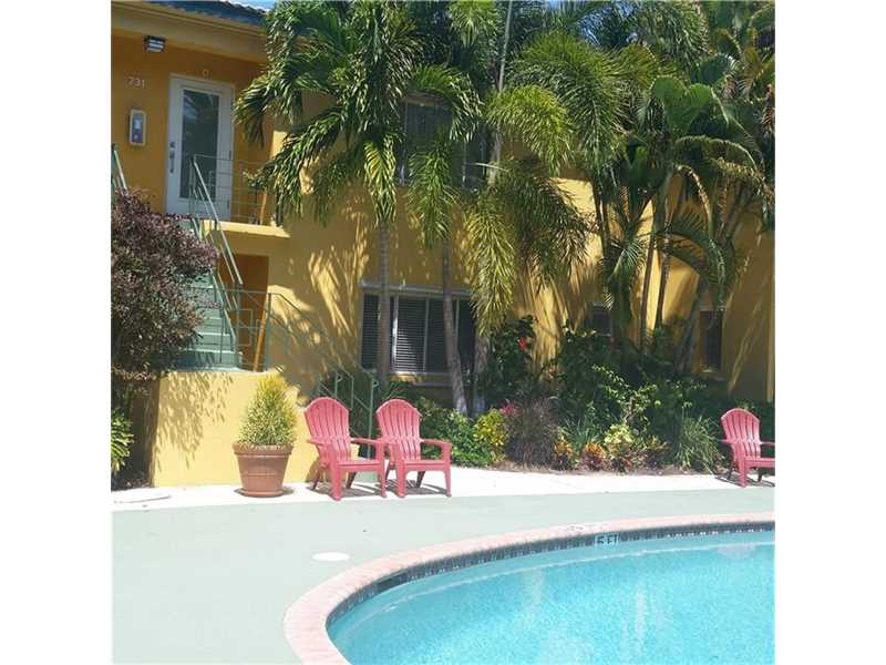 731 NE 16th Ave #APT d, Fort Lauderdale, FL