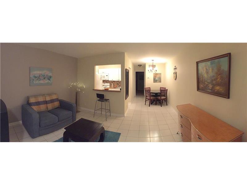 2837 Pierce St #APT 4, Hollywood, FL