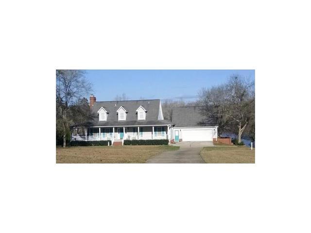 163 Ellis Mill Rd, Milledgeville GA 31061