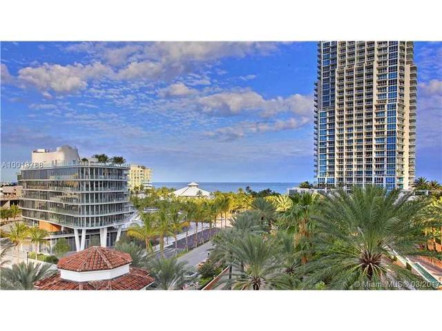 300 S Pointe Dr #705, Miami Beach, FL 33139