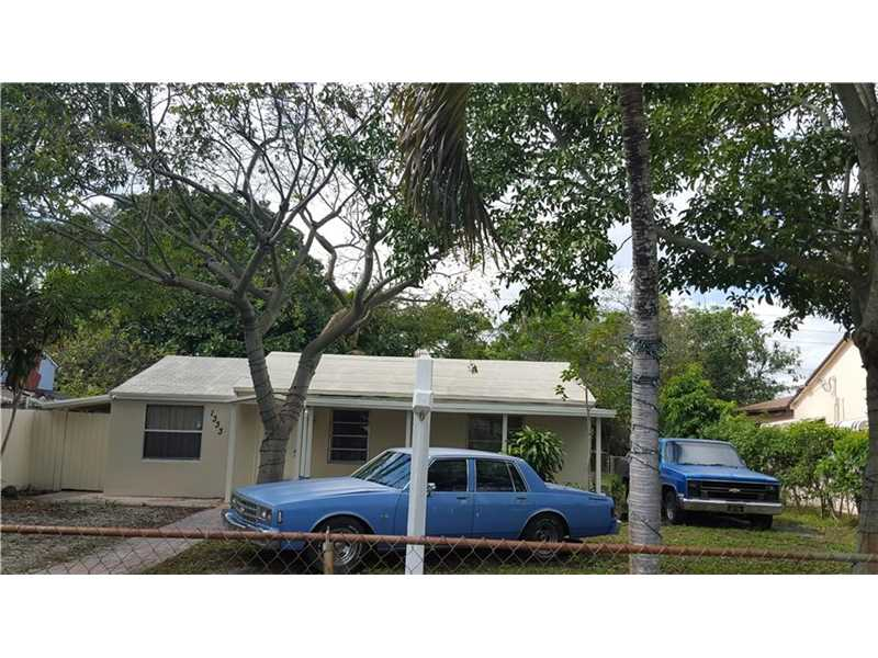 1333 SW 25th Ave, Fort Lauderdale, FL
