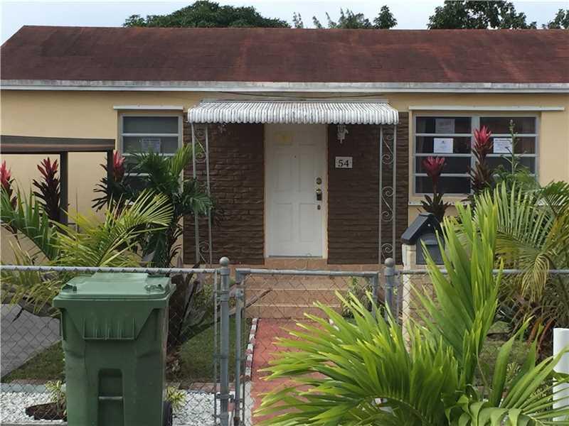54 SW 66th Ave, Miami, FL