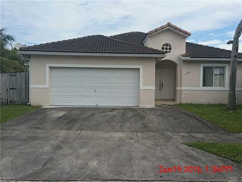 17201 SW 143rd Ct, Miami, FL