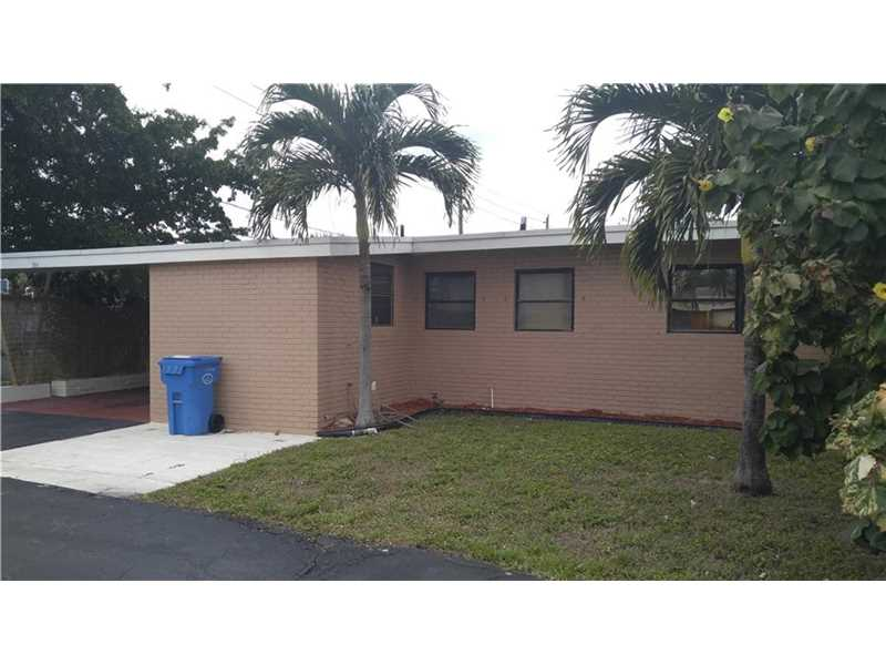 3941 NW 3rd Ave, Fort Lauderdale, FL