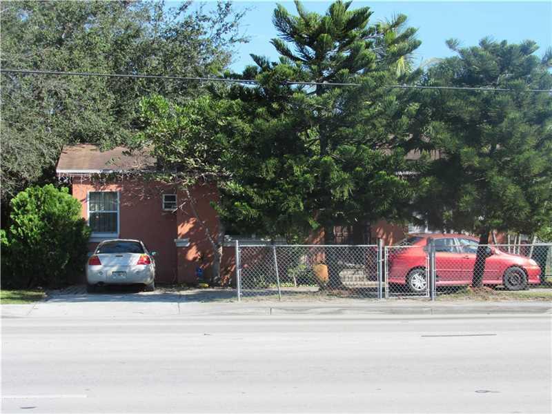 9001 NW 17th Ave, Miami, FL