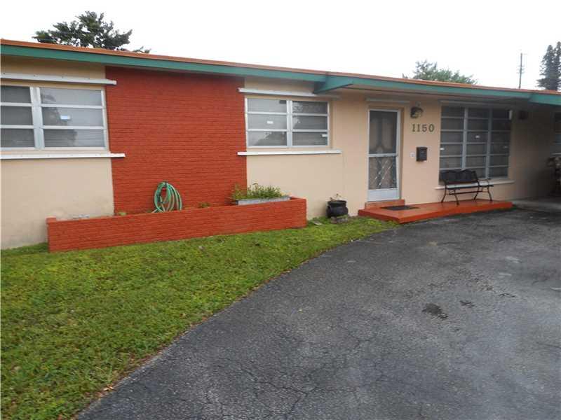 1150 NE 196th Ter, Miami, FL