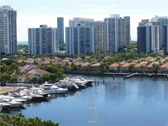 3610 Yacht Club Dr #1401, Aventura, FL 33180