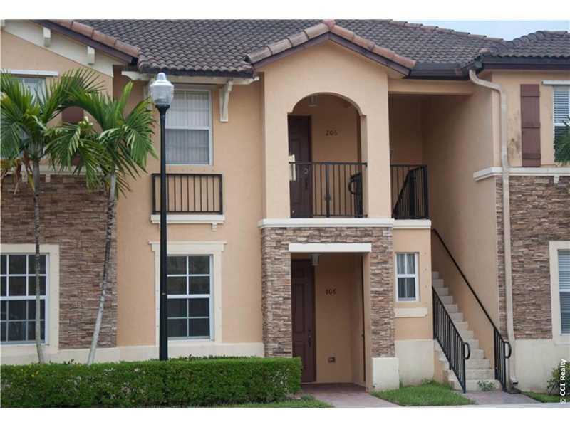1395 NE 33 Ave #APT 106-26, Homestead, FL