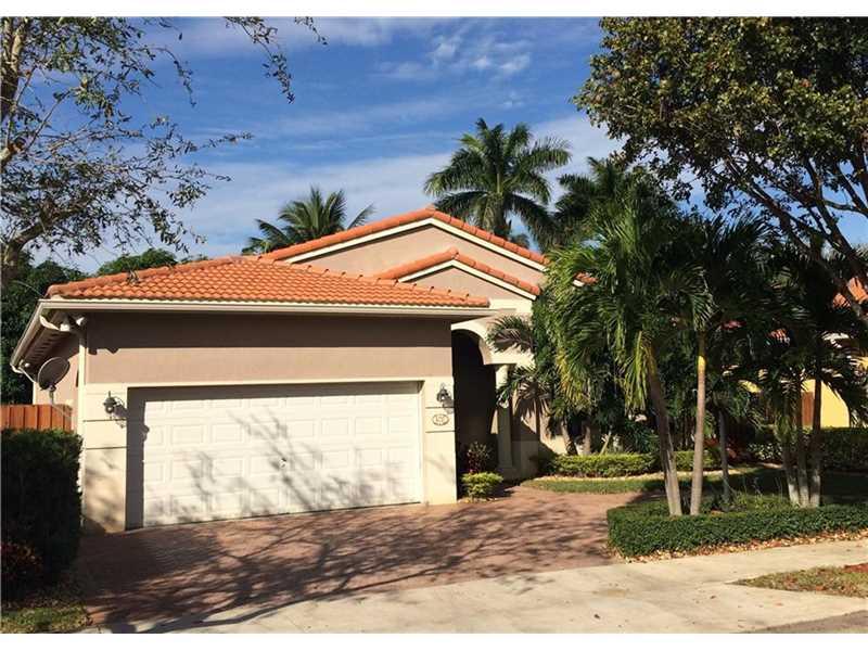 6232 SW 158th Ct, Miami, FL